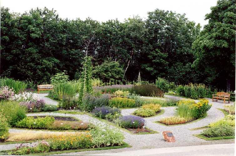The Renaissance Garden